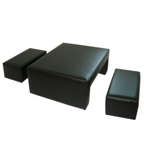 MYHOUSE 簡約和室桌椅組↘特賣-居家日用.傢俱寢具-myfone購物