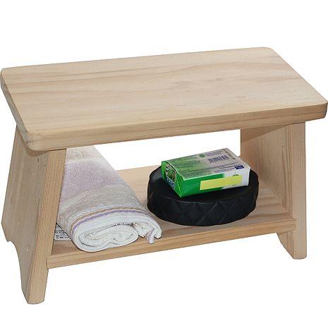 GARGU實木椅凳