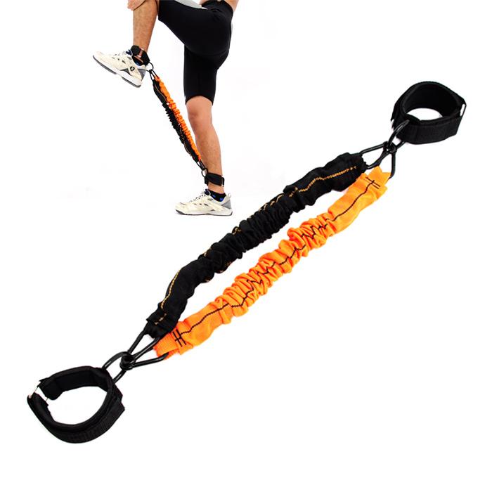 山司伯特手足彈力組繩(60磅)