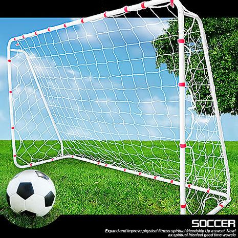 組合式足球網框架