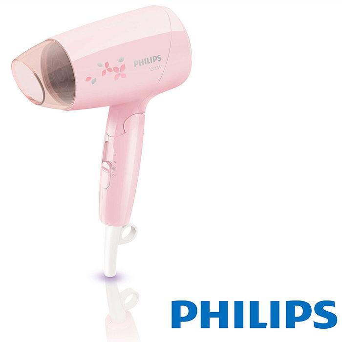 飛利浦Essential Care溫控護髮吹風機 BHC010