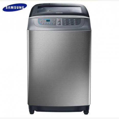 ★超殺福利品★SAMSUNG三星 15公斤 直立式變頻單槽洗衣機 WA15F7S9MTA/TW