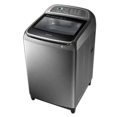 ★超殺福利品★SAMSUNG 三星 Dualwash便利手洗 16公斤 洗衣機 WA16J6750SP/TW
