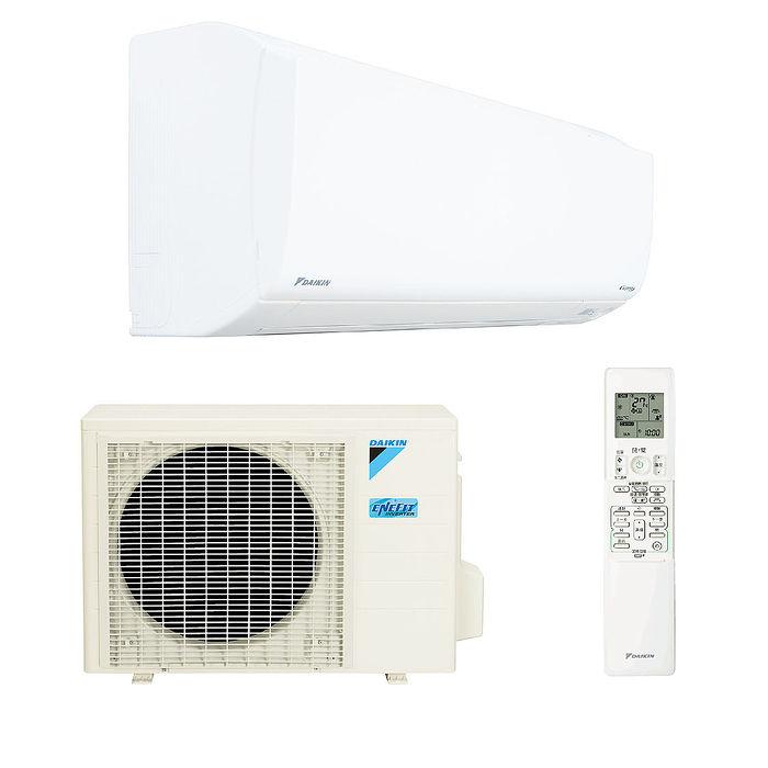 【結帳再折】大金 DAIKIN R32 橫綱系列 一對一 變頻冷暖分離式冷氣 RXM41NVLT / FTXM41NVLT
