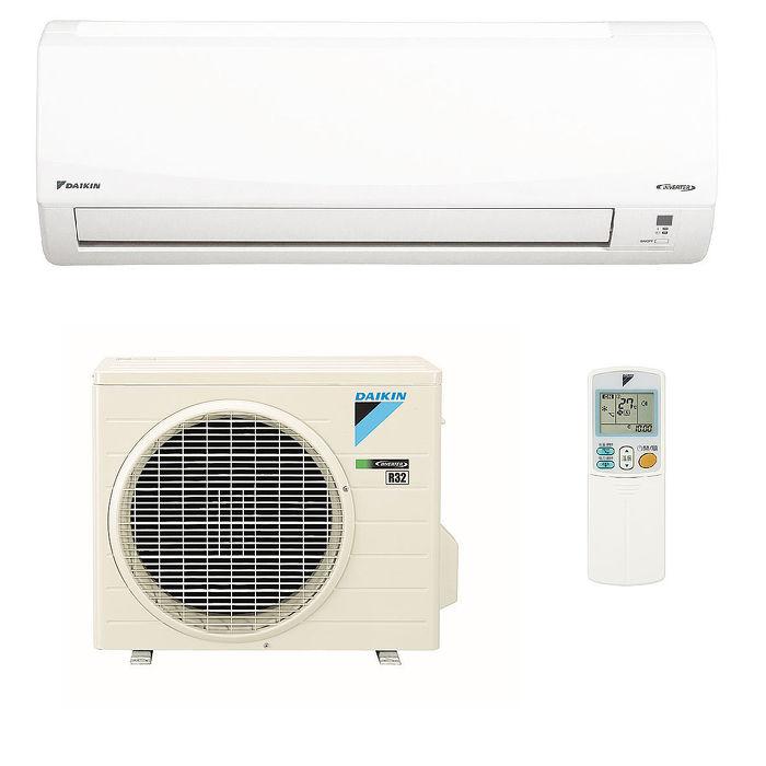 大金 DAIKIN R32 經典系列 一對一 變頻冷暖分離式冷氣 RHF20RVLT / FTHF20RVLT