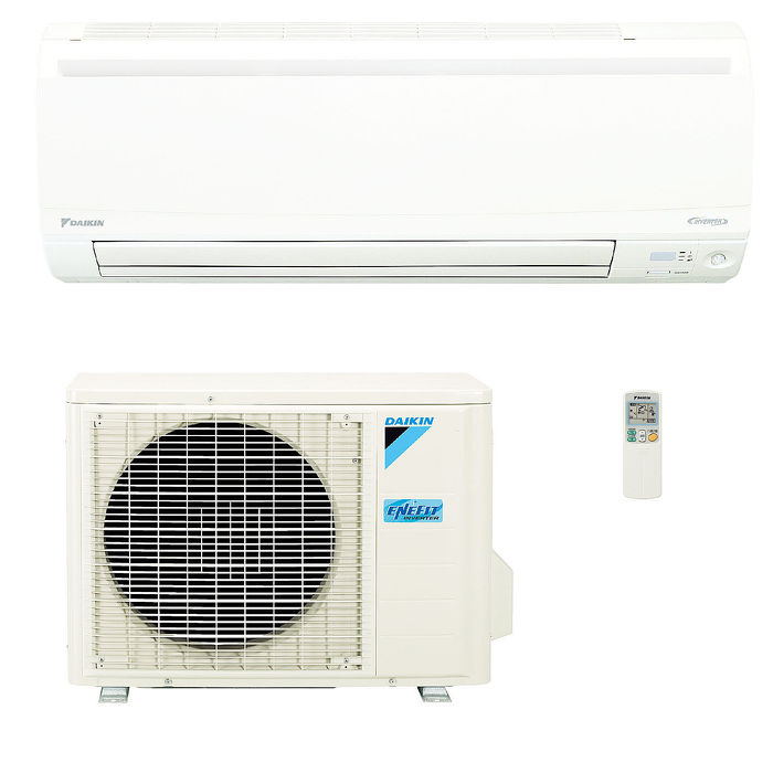 大金 DAIKIN R32 大關系列 一對一 變頻冷暖分離式冷氣 RXV41RVLT / FTXV41RVLT