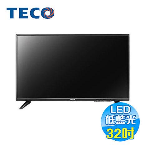 東元 TECO 32吋 LED液晶電視 TL3211TRE-家電.影音-myfone購物