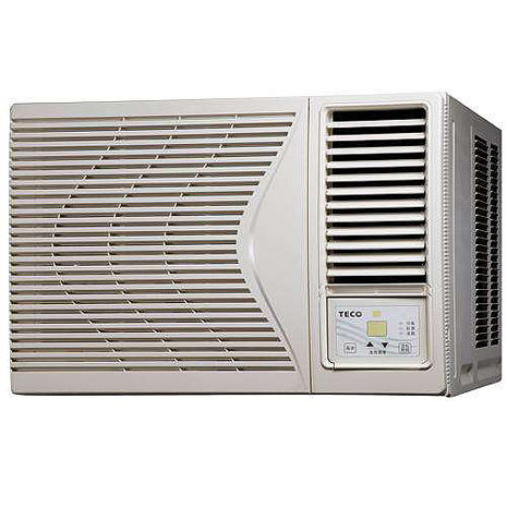 東元 TECO 單冷定頻右吹窗型冷氣 MW36FR1