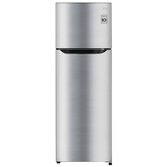 LG 208公升 雙門變頻冰箱 GN-L295SV