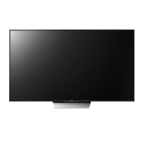 SONY 55吋HDR4K智慧型高畫質液晶電視 KD-55X8500D