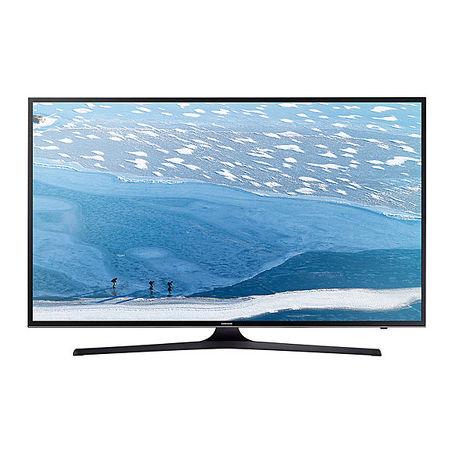 SAMSUNG 三星 49吋4K黃金曲面聯網液晶電視 UA49KU6300WXZW