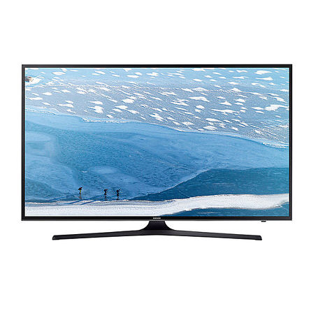 SAMSUNG 三星 50吋4K智慧型LED液晶電視 UA50KU6000WXZW