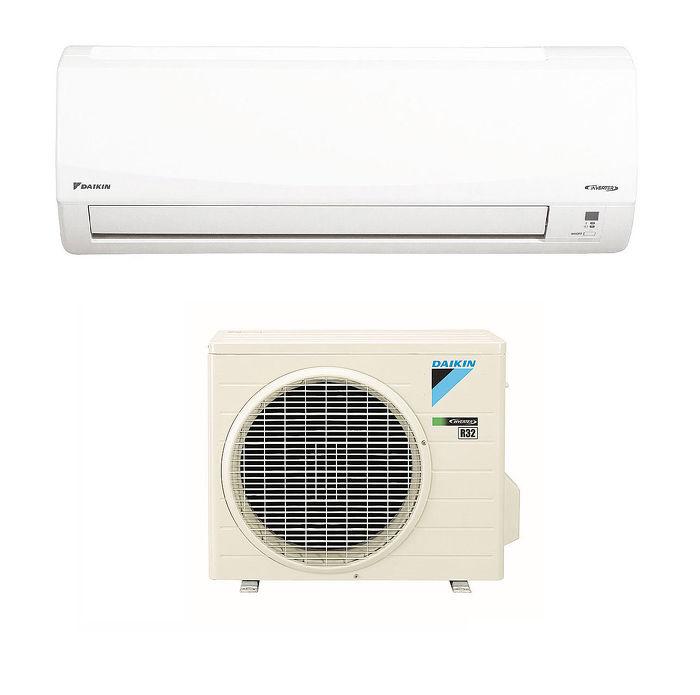 大金 DAIKIN 經典系列 變頻冷暖 一對一分離式冷氣 RHF40RVLT / FTHF40RVLT
