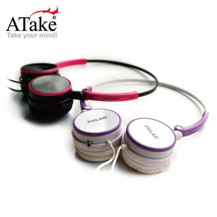 ATake -Polar  耳機麥克風