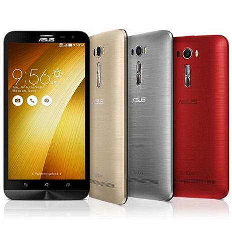 【ASUS】ZenFone 2 Laser ZE601KL 3G/32G LTE【金/灰】【1111瘋殺品】金色