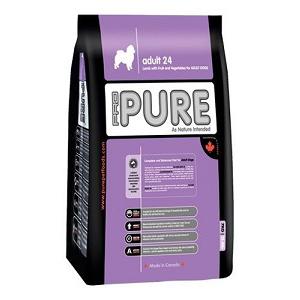 PURE24猋-成犬羊肉(髮膚保健)配方 7kg