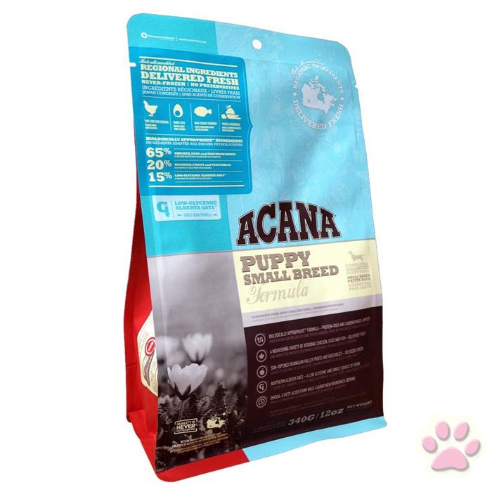 *愛肯拿ACANA-挑嘴幼犬配方(放養雞肉+低升醣燕麥)1.2kg