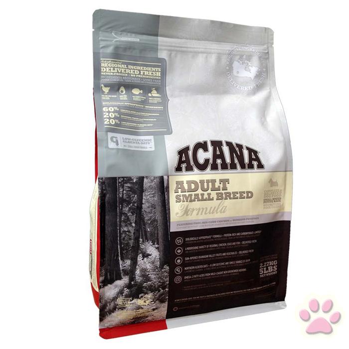 *愛肯拿ACANA-挑嘴成犬配方(放養雞肉+低升醣燕麥)1.2kg