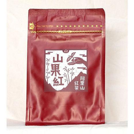 【樸活】山果紅 原片立體茶包 3gx10包 袋裝