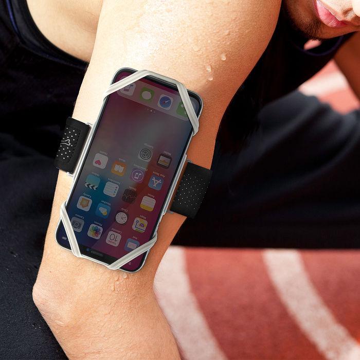 Bone 跑步手機綁 Run Tie - 通用運動臂套