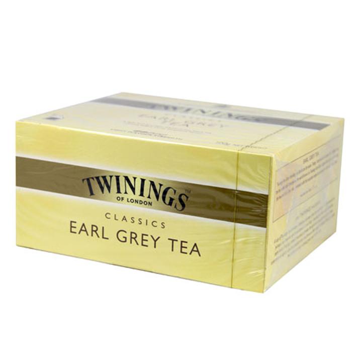 Twinings 唐寧茶 皇家伯爵茶(2gx50入)