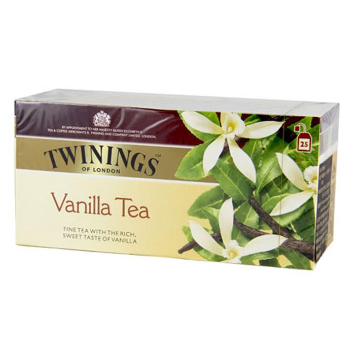 Twinings 唐寧茶 香草茶(2gx25入)