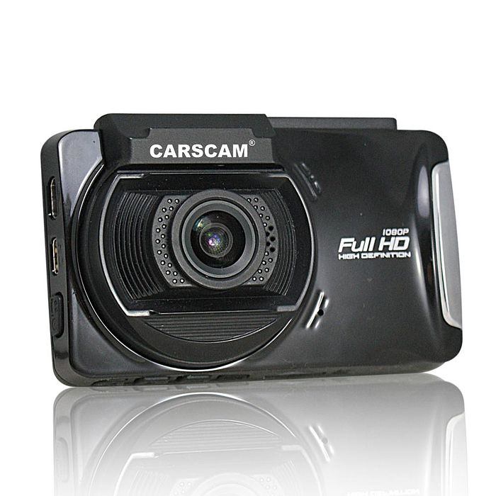CARSCAM行車王 ADR858高動態高畫質行車記錄器