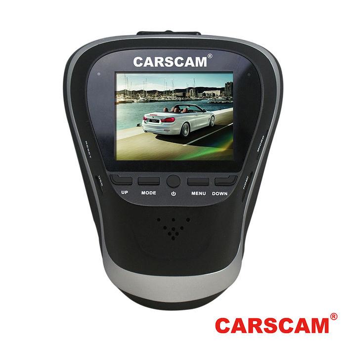 【APP限定】CARSCAM行車王 WDR800 寬動態高畫質吸附式行車記錄器