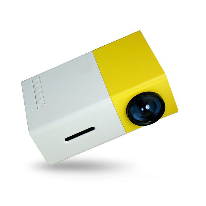 行走天下 TW-358 超微型大螢幕投影機
