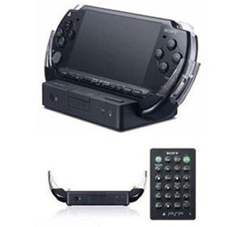 PSP Sony原廠座充直立架
