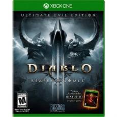 XBOX ONE 暗黑破壞神3:終極邪惡版(英文版)