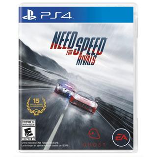 【遊戲特賣出清】PS4 極速快感生存競賽(亞洲英文版)