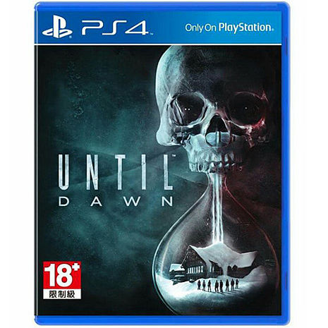 【遊戲特賣出清】PS4 直到黎明《中文版》贈手把果凍套-相機.消費電子.汽機車-myfone購物