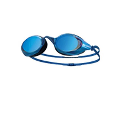 【SABLE】黑貂 成人競速型平光鏡片泳鏡-游泳 防霧 防雜光強光 3D鍍膜  藍