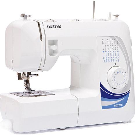 日本brother智慧型電腦縫紉機 GS-2700