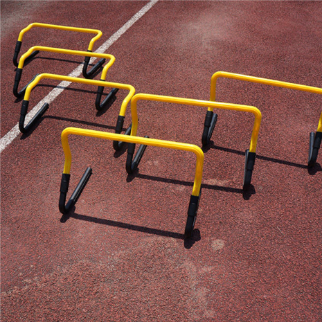 《Fun sport》敏捷性訓練器材-速度跨欄(Adjustable hurdle)