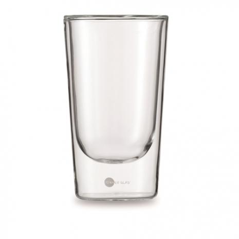 JENAER GLAS 冰熱兩用雙層杯2入 hot n cool XL