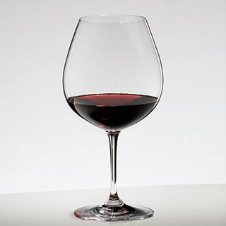 RIEDEL vinum系列PINOT NOIR (BURGUNDY RED) 紅酒杯2入