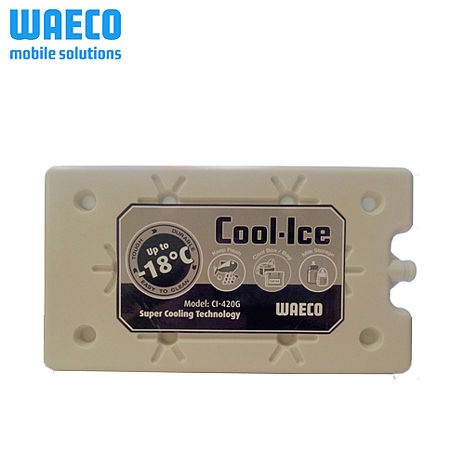 德國 WAECO COOL ICE-PACK 長效冰磚 CI-420(3入)