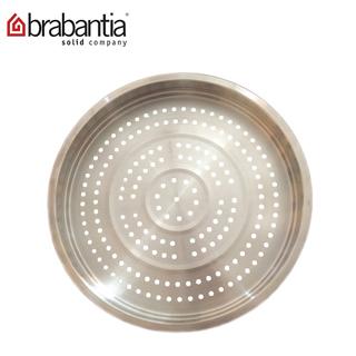 荷蘭BRABANTIA Favourite系列5層不鏽鋼36公分蒸籠