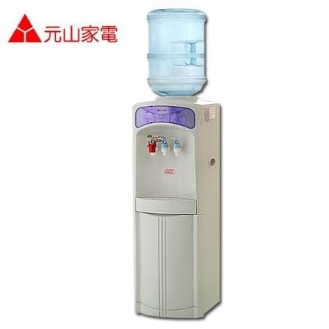 【元山】桶裝水立地型冰溫熱開飲機YS-1994BWSI