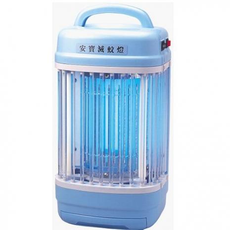 【安寶】8W捕蚊燈AB-9208