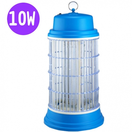 【安寶】22W圓形捕蚊燈AB-9601