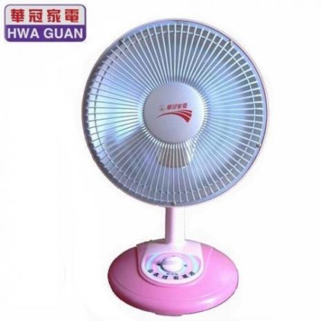 【華冠】 10吋鹵素電暖器 CT-1022