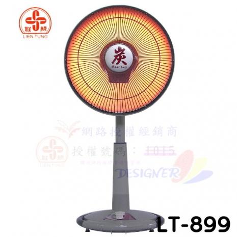【聯統】 14吋桌上型炭素電熱器 LT-899