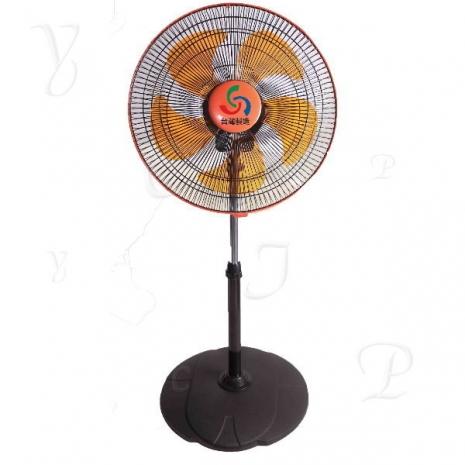 【金展輝】360轉八方吹16吋涼風扇 A-1611