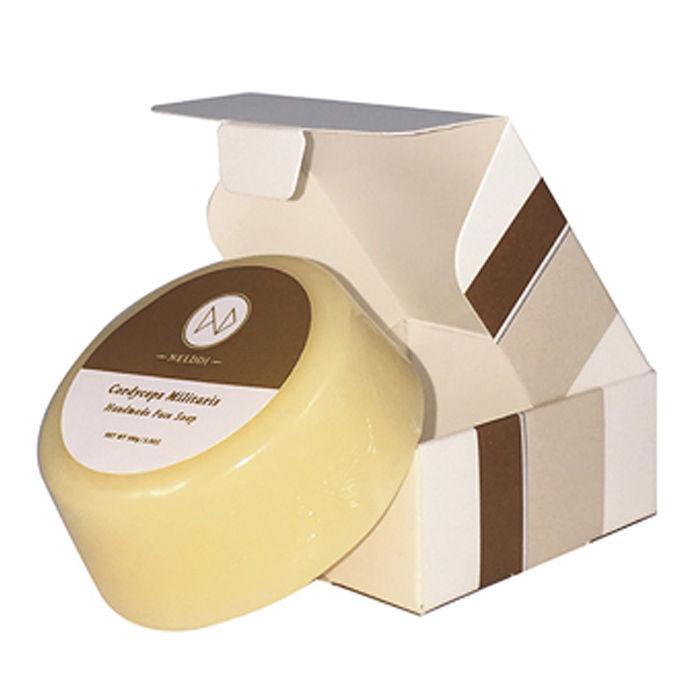 【奈爾蒂】冬蟲夏蟲手工美顏皂