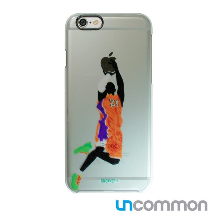 Uncommon Sneaker ST.系列 iPhone6 Plus (5.5吋) 保護殼- Mamba Jumper