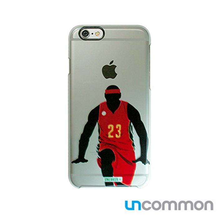 Uncommon Sneaker ST.系列 iPhone6 Plus (5.5吋) 保護殼- The Stomp