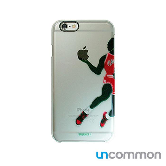Uncommon Sneaker ST.系列 iPhone6 Plus (5.5吋) 保護殼- The GOAT